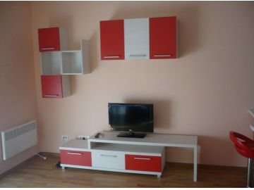 квартира в новостройке, аренда, Podgorica, City kvart