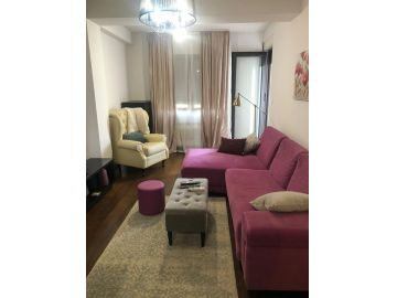 Flat in a building, Rent, Podgorica, Pod Goricom