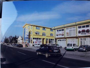 Poslovna zgrada, Izdavanje, Podgorica, Cijevna