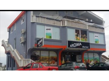 Poslovna zgrada, Izdavanje, Podgorica, Mahala