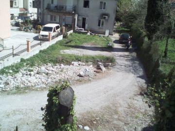 Građevinsko zemljište, Prodaja, Kotor, Škaljari I