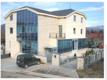 Poslovna zgrada, Izdavanje, Podgorica, Gornja Gorica