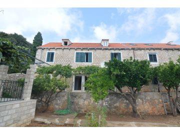 Porodična kuća, Prodaja, Dubrovnik, Dubrovnik