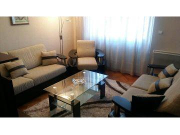 квартира в доме, аренда, Podgorica, Preko Morače