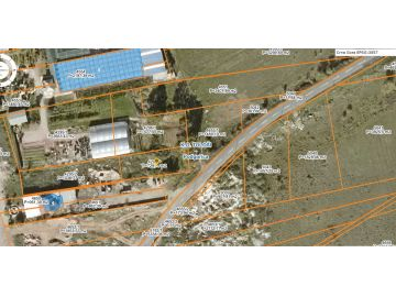 Industrial land plot, Sale, Podgorica, Tološi