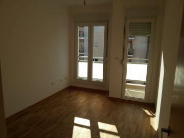 Stan u novogradnji, Izdavanje, Podgorica, City kvart