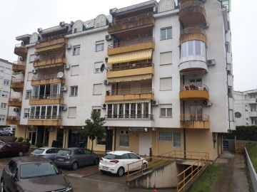 Stan u novogradnji, Izdavanje, Podgorica, Ljubović