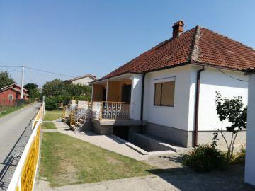 семейный дом, продажа, Podgorica, Donja Gorica