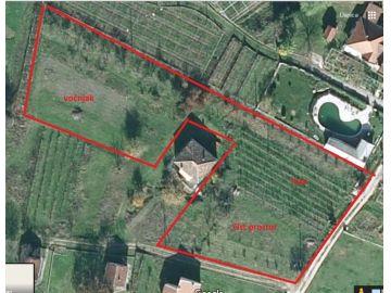сельскохозяйственных земель, продажа, Podgorica, Cerovice
