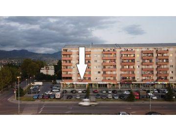 Lokal, Izdavanje, Podgorica, Stari Aerodrom