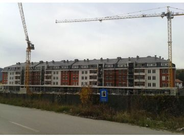 квартира в доме, продажа, Pljevlja, Pljevlja