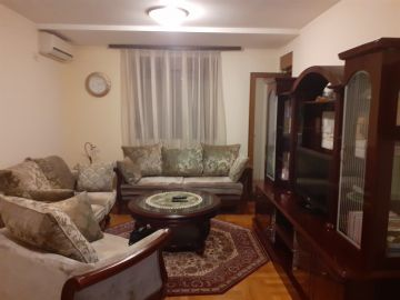 Flat in a new building, Rent, Podgorica, Stari Aerodrom