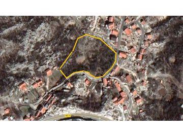 Zemljište - ostalo, Prodaja, Cetinje, Cetinje II