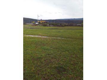 Industrial land plot, Sale, Danilovgrad, Jastreb
