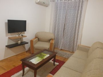 квартира в доме, аренда, Podgorica, Stari Aerodrom