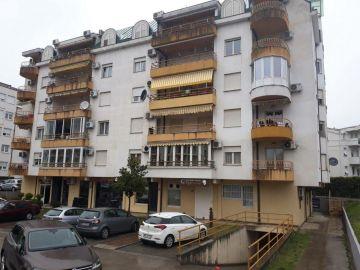 квартира в доме, аренда, Podgorica, Ljubović