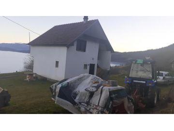 Porodična kuća, Prodaja, Mojkovac, Žari