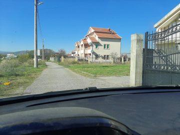 Plot for construction, Sale, Podgorica, Zabjelo