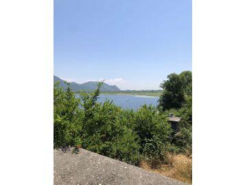 Građevinsko stambeno zemljište, Prodaja, Cetinje, Skadarsko jezero