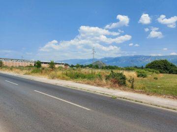 Industrijsko zemljište, Prodaja, Danilovgrad, Spuž