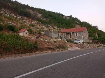 Kamena kuća, Prodaja, Danilovgrad, Danilovgrad
