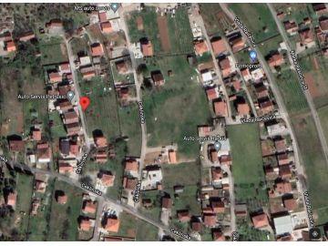земельный участок, продажа, Podgorica, Tološi
