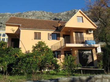 Family house, Sale, Kotor, Dobrota I
