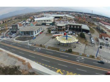 Commercial property, Sale, Podgorica, Mahala