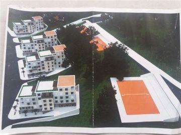 Plot for construction, Sale, Budva, Dubovica